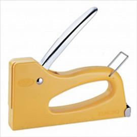 Grapadora Pistola Plastico KW 8502