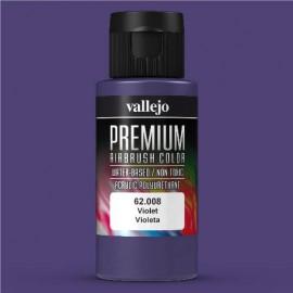 Premium RC-Color Violeta 60ml Vallejo