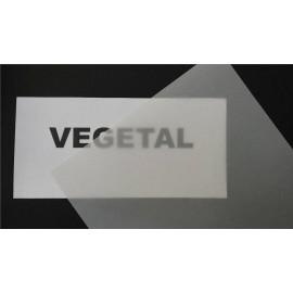 Papel Vegetal 92gr  A3