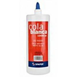 Cola Blanca 1L Spaper