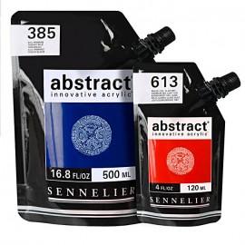 Acrilico Abstract 500ml SENNELIER