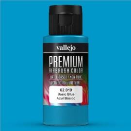 Premium RC-Color Azul Básico 60ml Vallejo