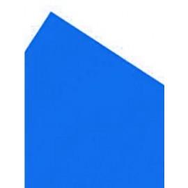 Papel A-4 80g 100h Azul Turquesa