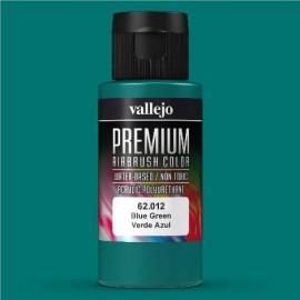 Premium RC-Color Verde Azul 60ml Vallejo
