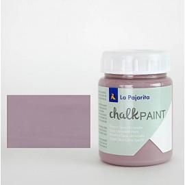 Chalk Paint 75ml Malva Fume La Pajarita