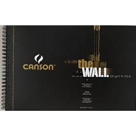 Bloc Para Rotulador A3-220gr The Wall CANSON