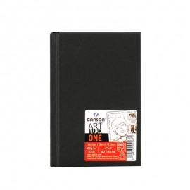 Libro Croquis One A5-14x21.6cm Canson