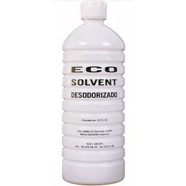 Disolvente Sin Olor Eco-Solvent 500cc