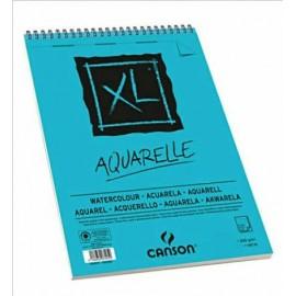 Bloc XL Acuarela A5 300g Canson