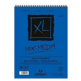 Bloc XL Mixmedia A5 300g 20hojas Canson