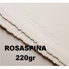 Papel ROSASPINA 220gr 70x100cm