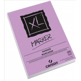 Bloc Marker XL 70g A4 Canson