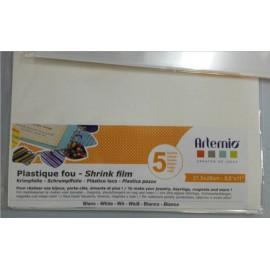 Plástico Loco Blanco Artemio
