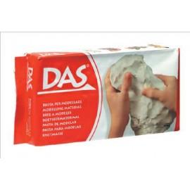 Pasta Modelar DAS 500gr Blanca