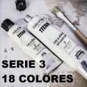 Oleo TITAN Extra Fino SERIE 3 -60ml