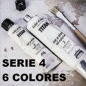 Oleo TITAN Extra Fino SERIE 4 -60ml