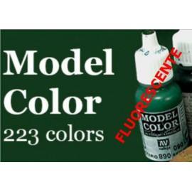 Model Color FLUORESCENTE 17ml Vallejo