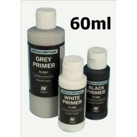 Imprimación Colores 60ml Vallejo