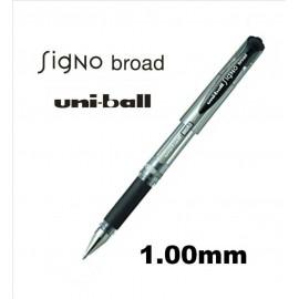 Bolígrafo  Signo Broad Uni Ball