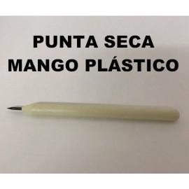 Punta Seca Mango Plástico