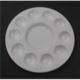 Paleta Circular 17cm