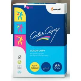 Papel Color Copy A4-250g 125h Mondi