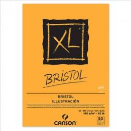 Bloc XL Bristol A3 180gr Canson
