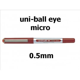 Roller Uniball eye Micro 0.5mm