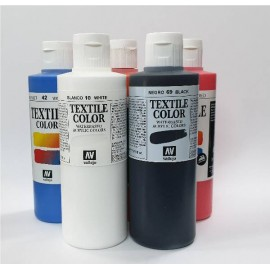 Textile Color 200ml Vallejo