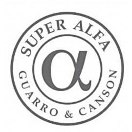 Papel Super Alfa  76x112 Guarro