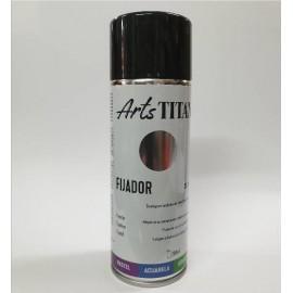 Fijador Spray  200ml TITAN
