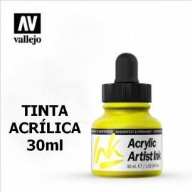 Acrylic Artist Ink 30ml Vallejo