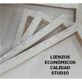 Lienzo 50x60cm STUDIO