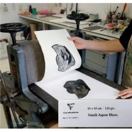 Papel Simil Japón 130gr 50x65cm
