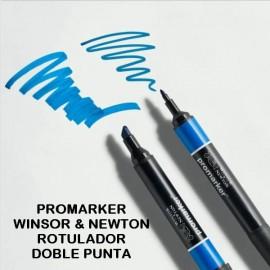 Rotulador Promarker  Winsor  Newton