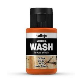 Model Wash 35ml Vallejo
