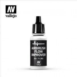 Airbrush Flow Improver 17ml Vallejo