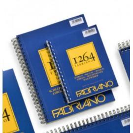Bloc 1264 Esbozo A4 E/L Fabriano