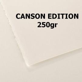 Canson Edition 250g 56x76cm