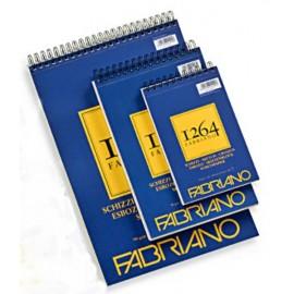 Bloc 1264 Esbozo A4 Fabriano