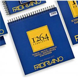 Bloc 1264 Esbozo 30x30cm Fabriano