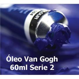 Óleo Van Gogh 60ml Talens Serie 2