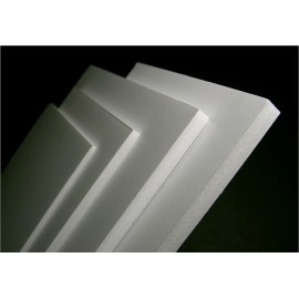 Cartón Pluma 3mm 100x70 cm