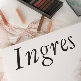 Papel Ingres108g 100x70 Guarro